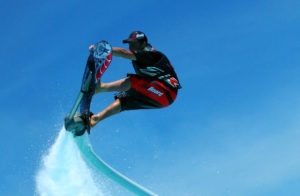 Zapata Hoverboard 1